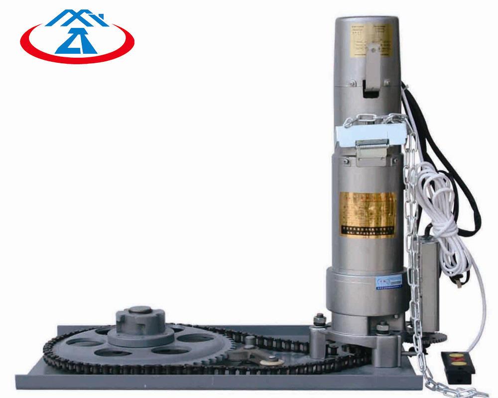 industrial roller shutter door motors/motor for shutter door