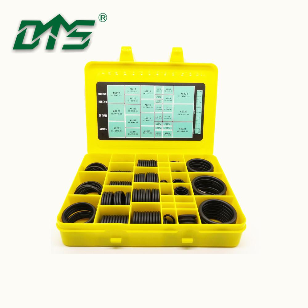 oil seal fuel injector repair kitso-ring kit