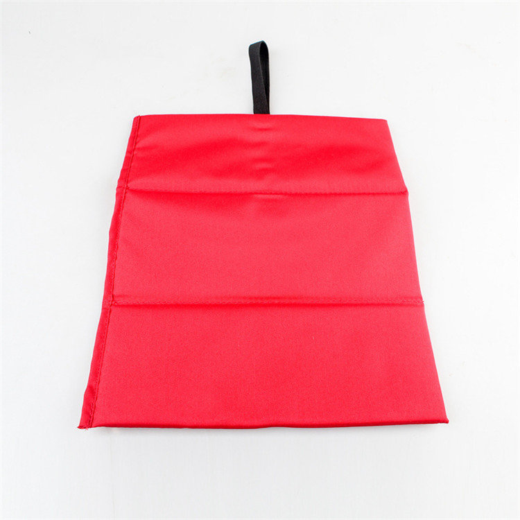 product-Osgoodway Professional Customized 2 Fold Outdoor Waterproof Foldable Stadium Seat Cushion So-1
