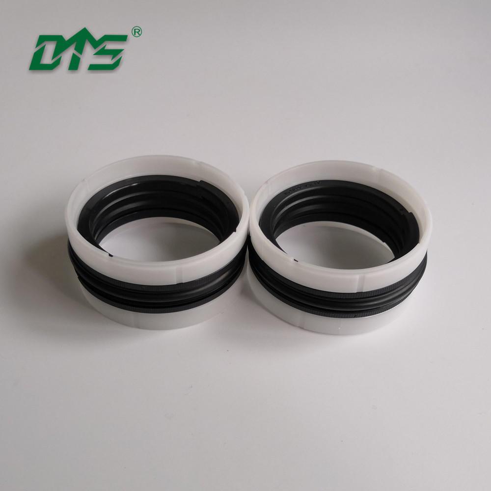 TPM/DAS/KDAS piston compact seal
