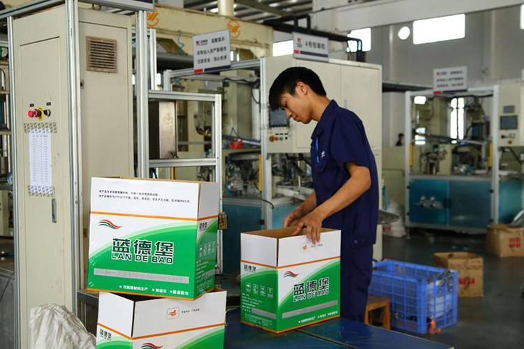 White Neutral Anti-fungus Silicone Sealant for Sanitary