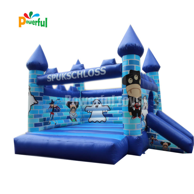 Competitive prices small inflatable bouncy castle jumping bounce house