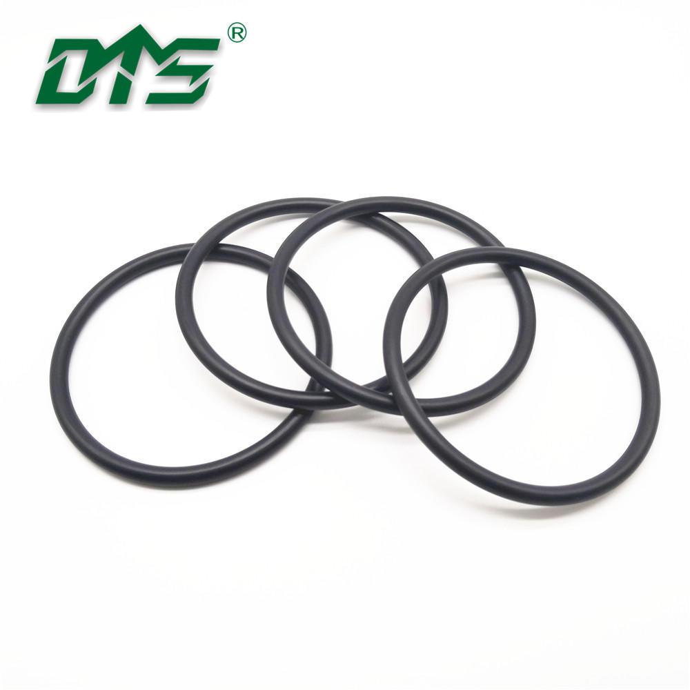 Food grade silicone rubber seal gasket/pressure cooker air compressor rubber gasket