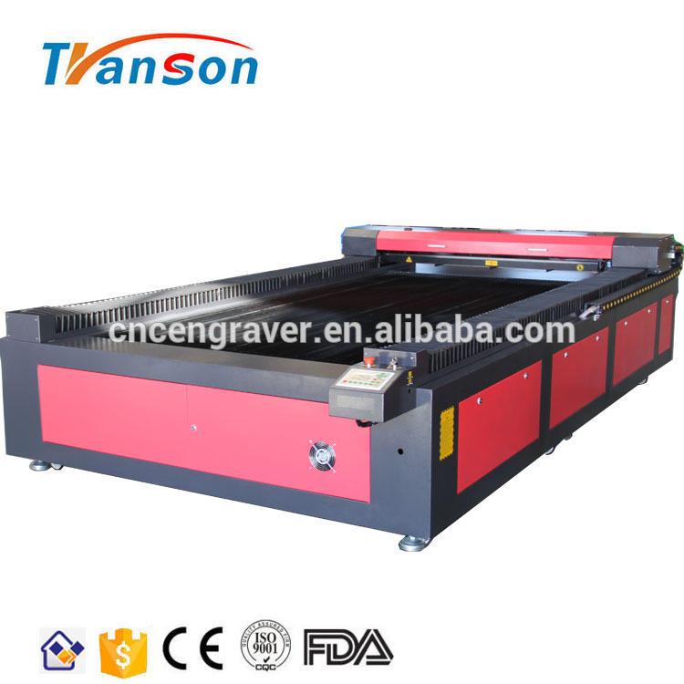 TS1318 Metal/Die Board/Wood/Acrylic Laser Cutting Machine Price