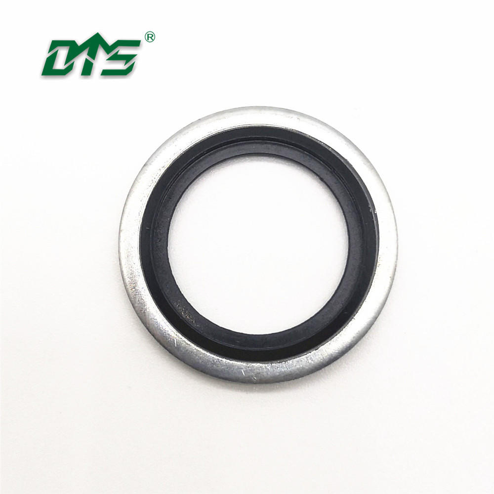 Hydraulic Cylinder DKB DKBI Dust Wiper Seal