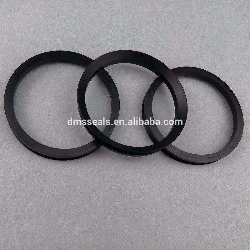 BrownV Ring A,FKM/FPMVA Seal Ring