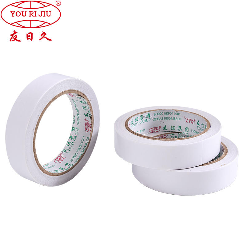2018 Hot Sale Heat-Resistant masking tape For Paint Decoration With Various Specification