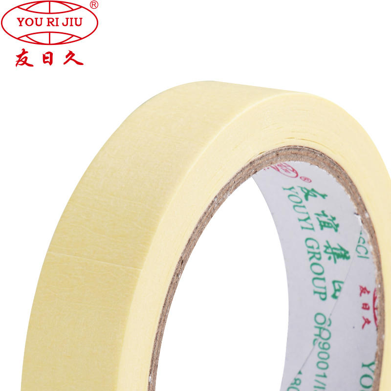 Best Selling Quality GB/T 4852-2002 New Products For 2017 Cheap spraying masking tape