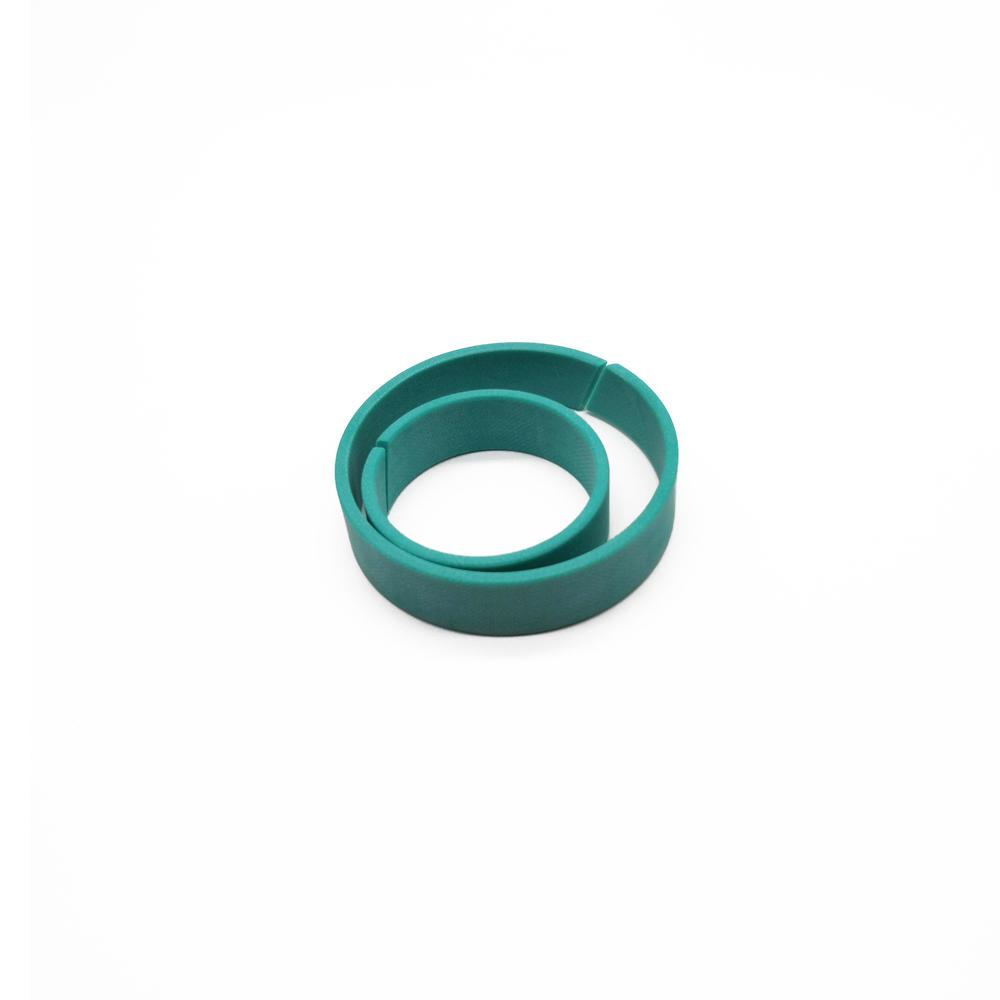 Phenolic Resin fabricGuide Ring Seal wear strip