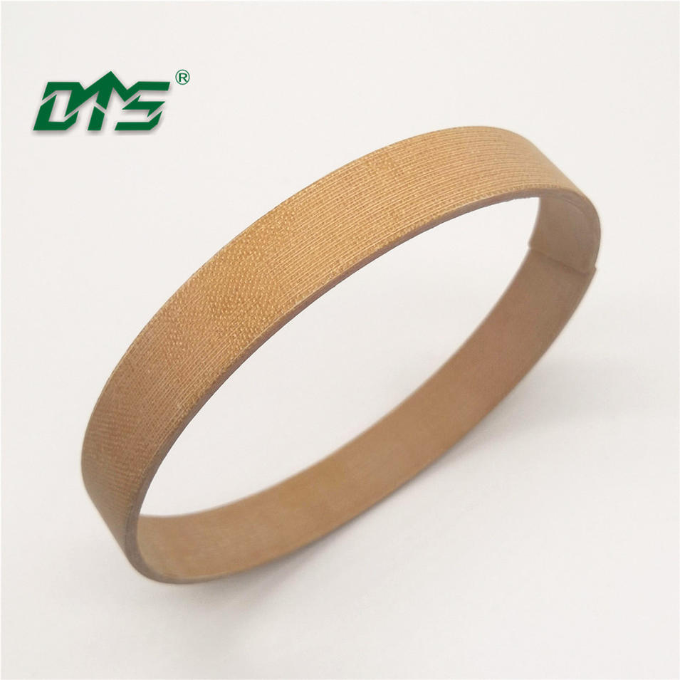 Hydraulic Cylinder Seal wear ring fabric resin guide ring manufacturer