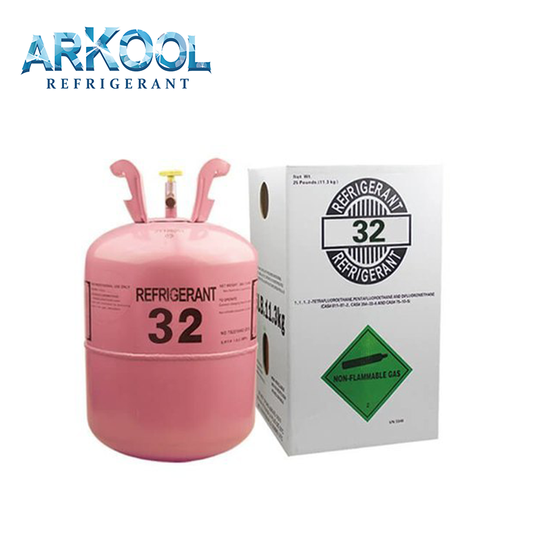 high PURITY refrigerant from china factory gas 134a