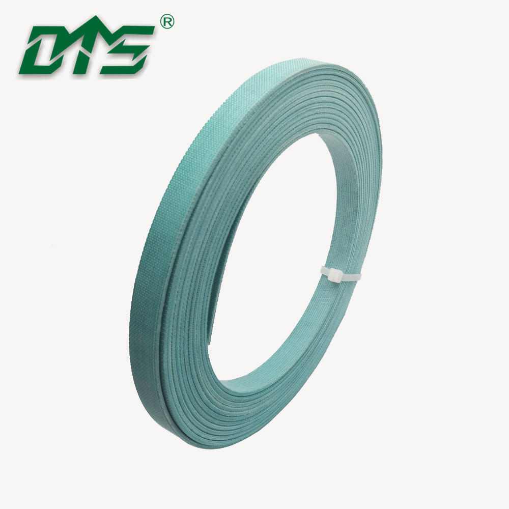 hard fabric guide tape phenolic resin guide strip for seal ring