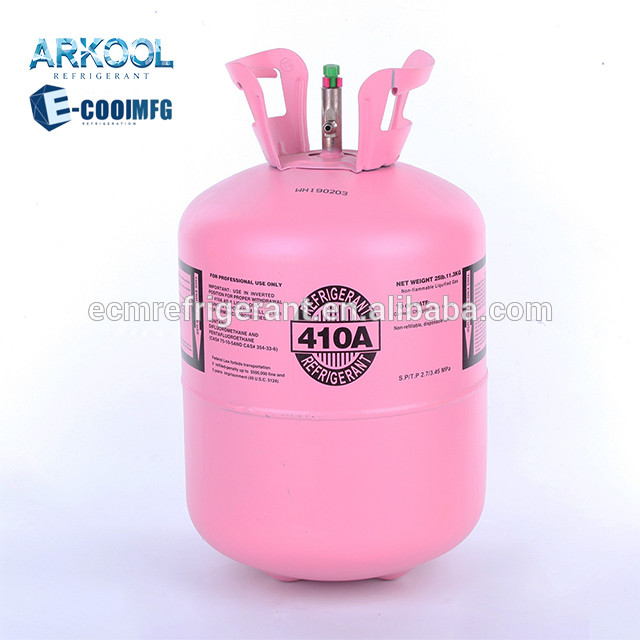 refrigerant r410a,R404,R410,R290 Price supplier refrigeration made in china