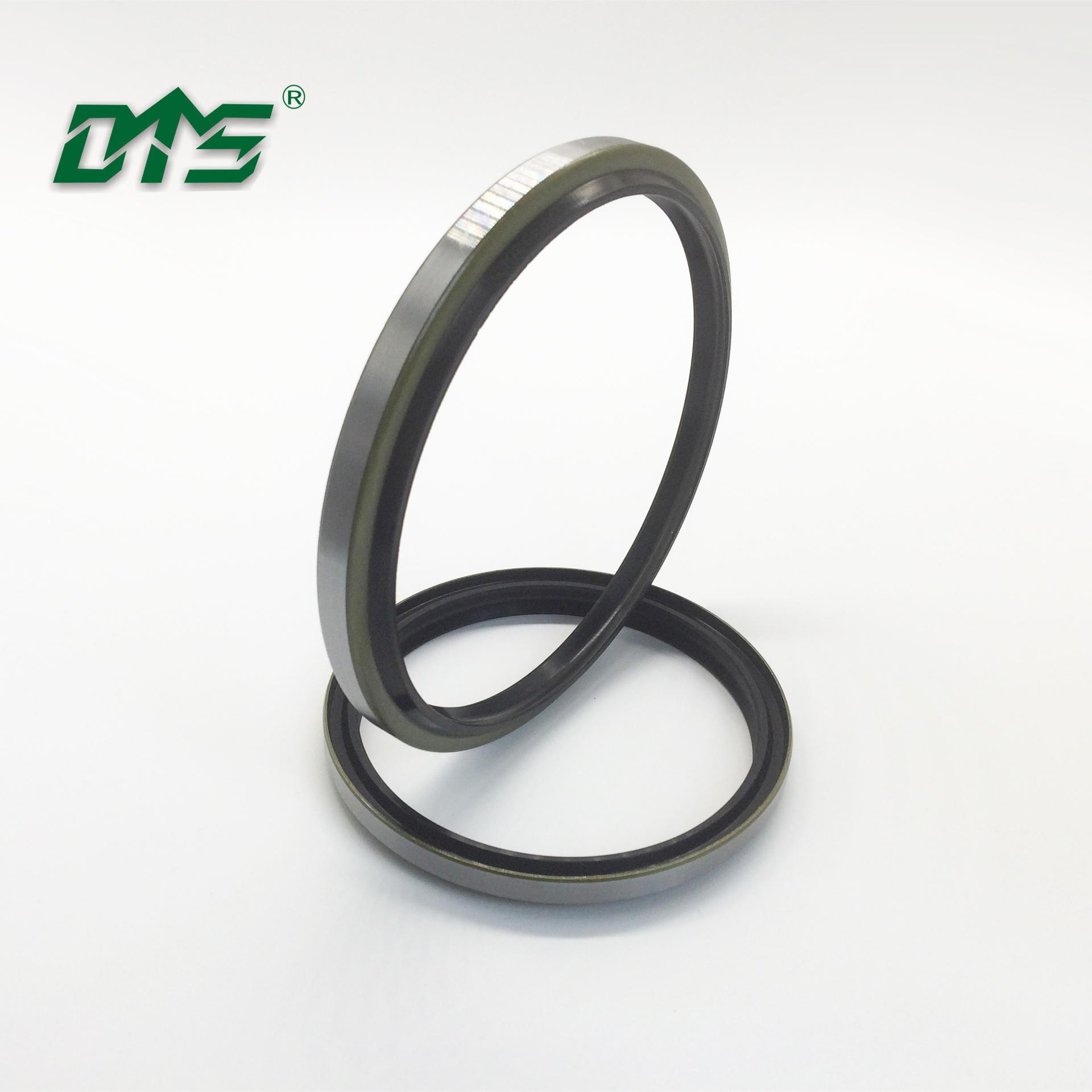 Excavator Oil Seal DKB DKBI Metal Dust Seal