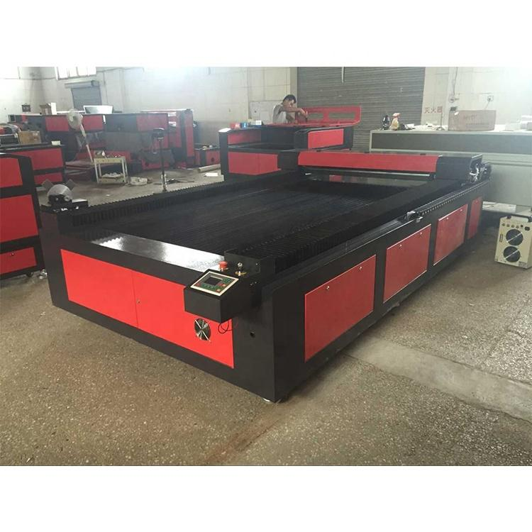 High Power Fast Speed Cnc Mini Fiber Sheet Metal Laser Cutting Machine