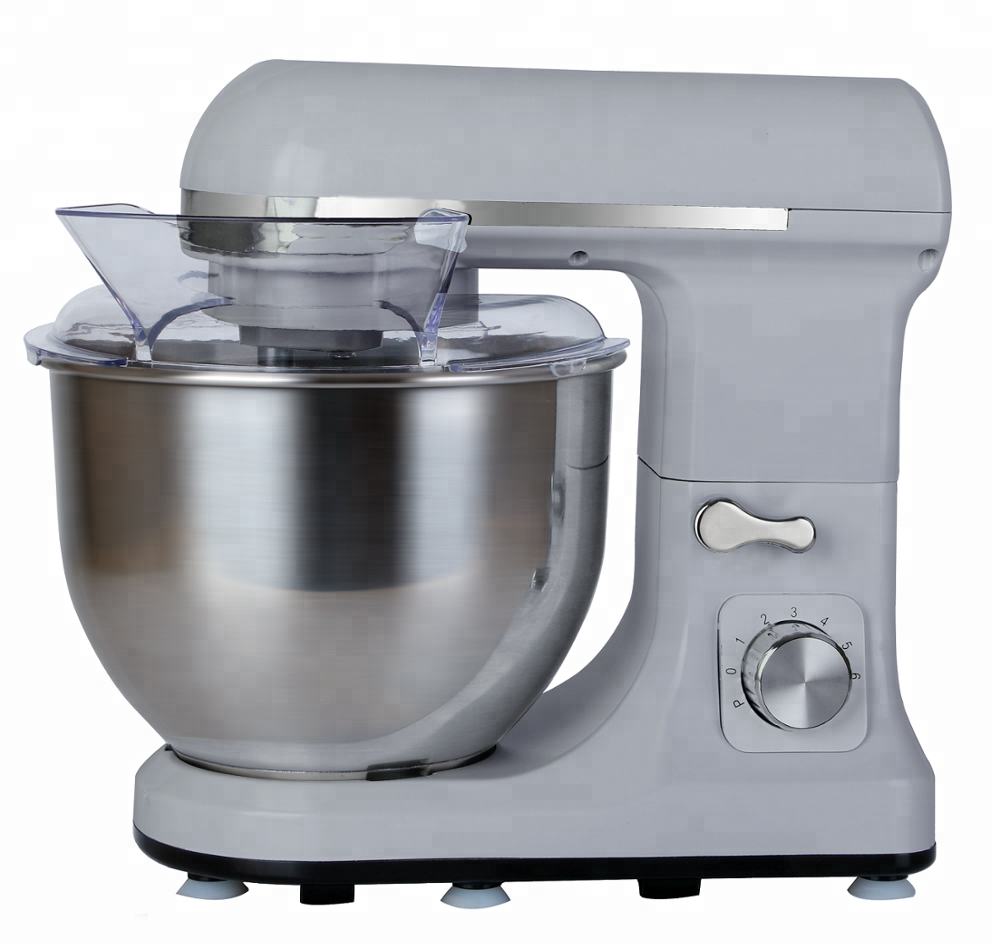 Stand mixer with blender and meat grinder 3 in 1 2 year warranty 1000w bowl