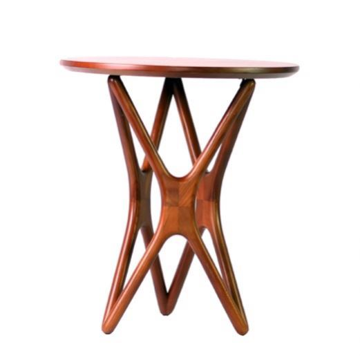 Wooden Wood Tea Corner Designs Rustic Console Table