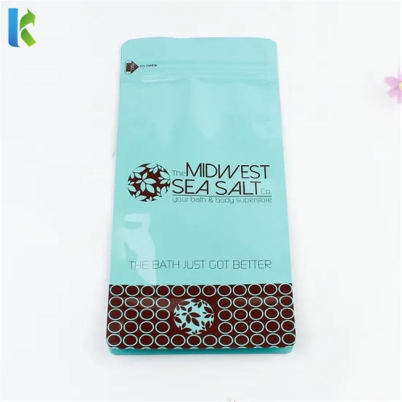 Food Grade Wholesale Custom Printed Stand up Packaging Coffee Bags