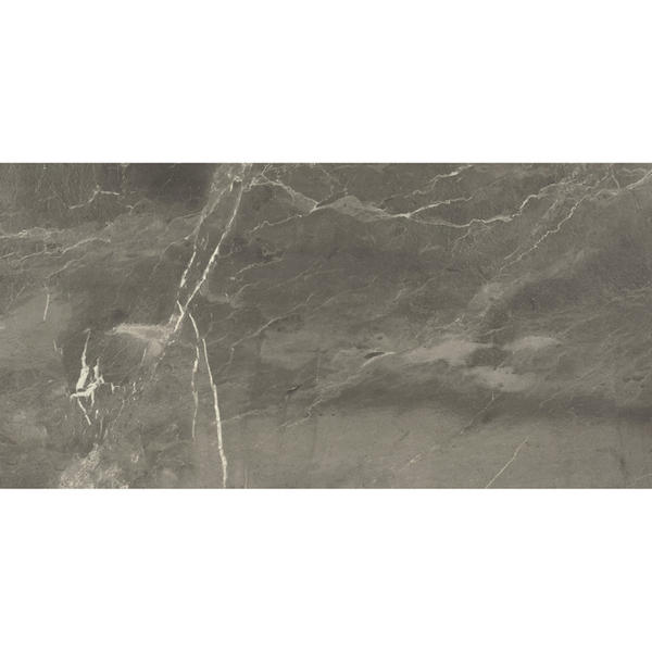 Chinese grey color lappato finish hotel ceramic floor tiles