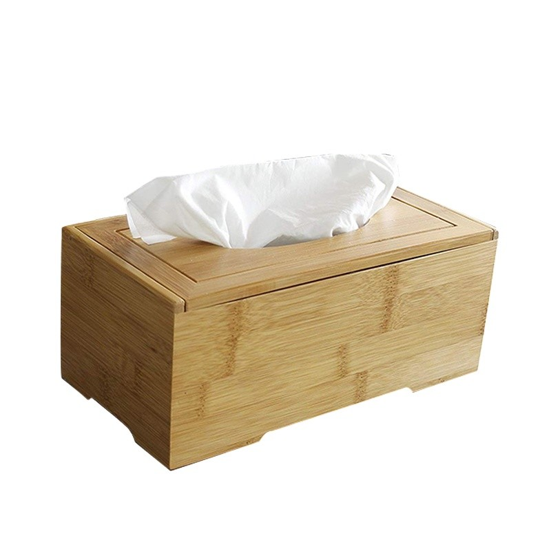 The most popular unfinished wood tissue box paper