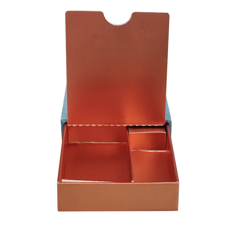 Cigar packaging cutter accessories
