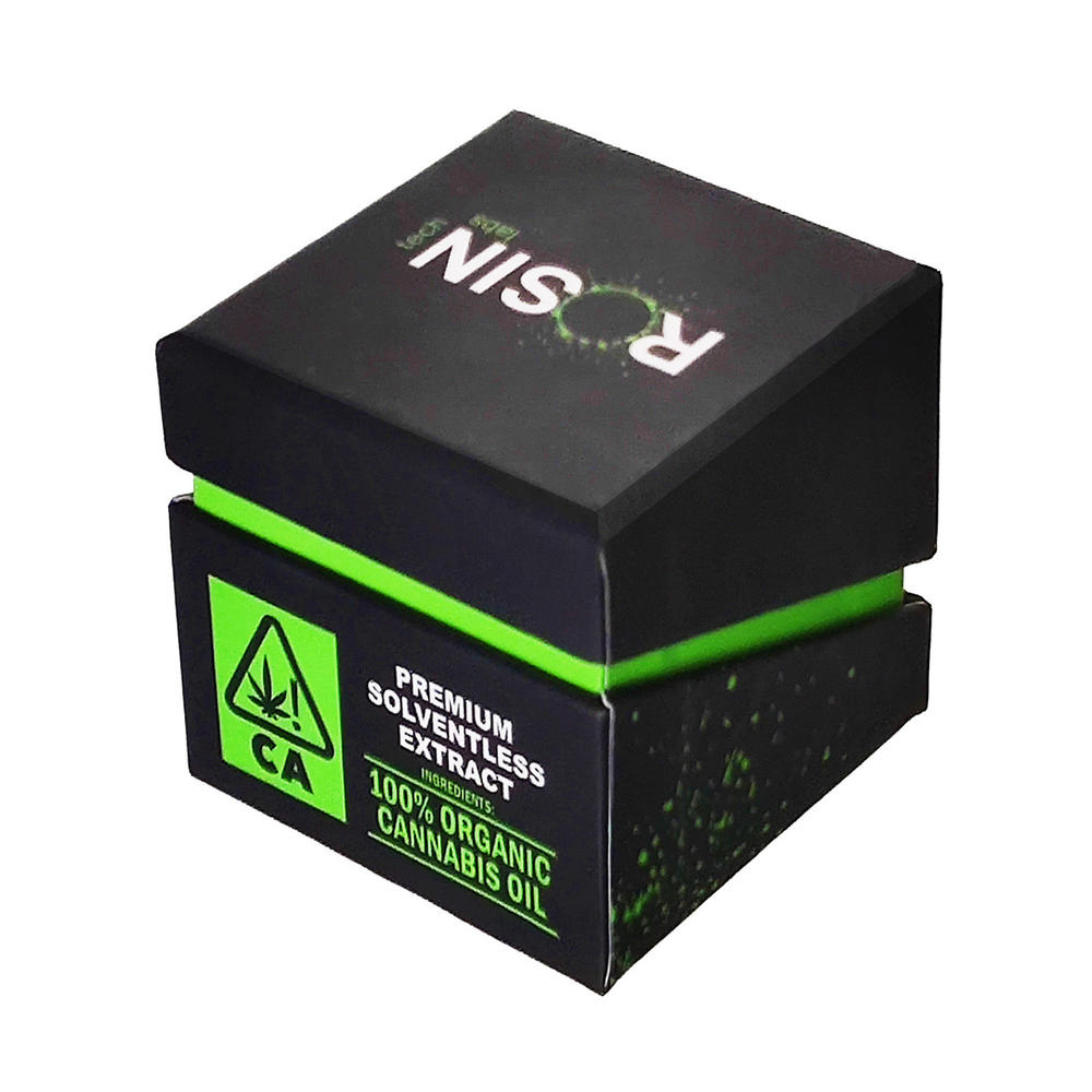 Quality goods custom cbd packaging oil with Best Prices