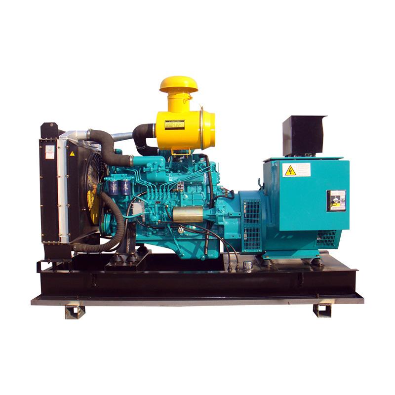 Industrial6 Cylinders Durable High Power Water Cooling Diesel Generator