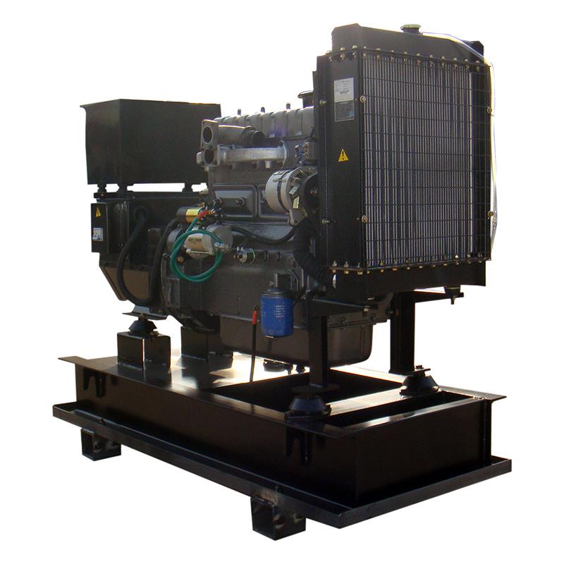 3 Phase Generator Inverter 36A Diesel Generator Price