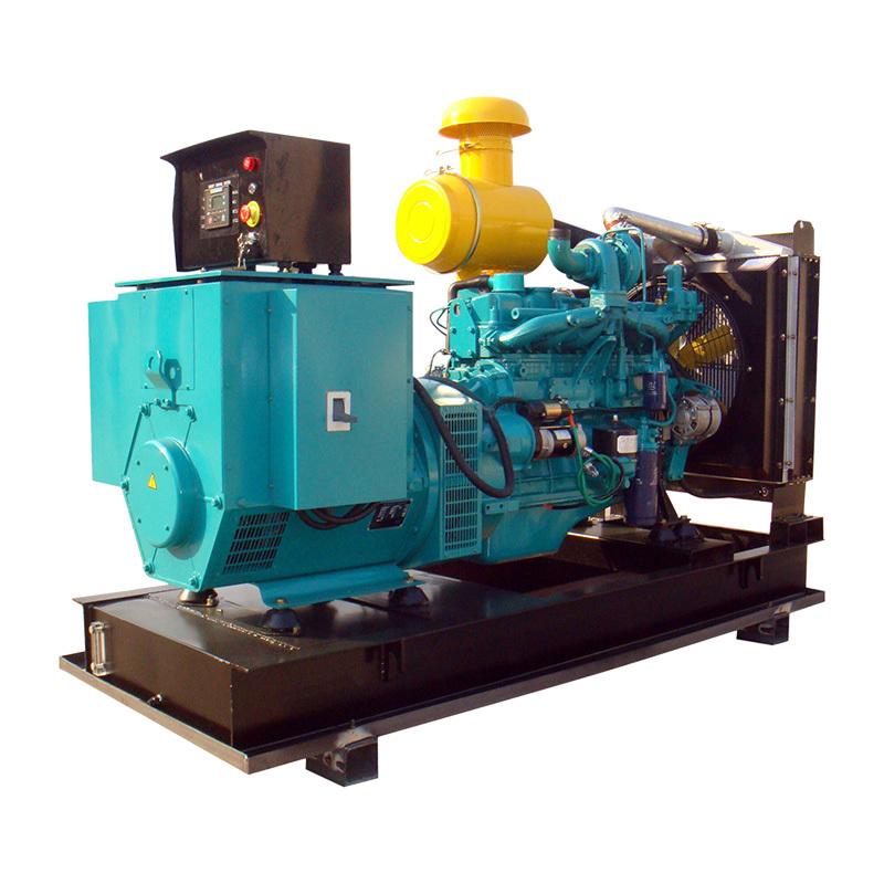 Xsa-150gf CE ISO 6 Cylinders Brushless Diesel Engine Generator
