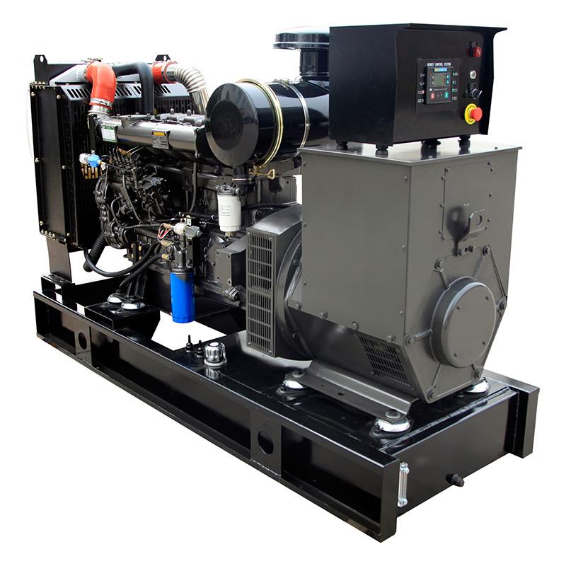 XSA-120gGF 205g/kw.h 6 Cylinders 3phase Generator Diesel