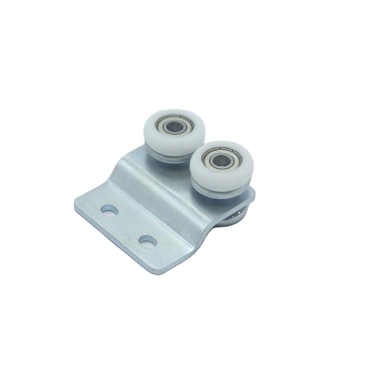 easy operation durable steel truck roller curtainsiderrollers for van