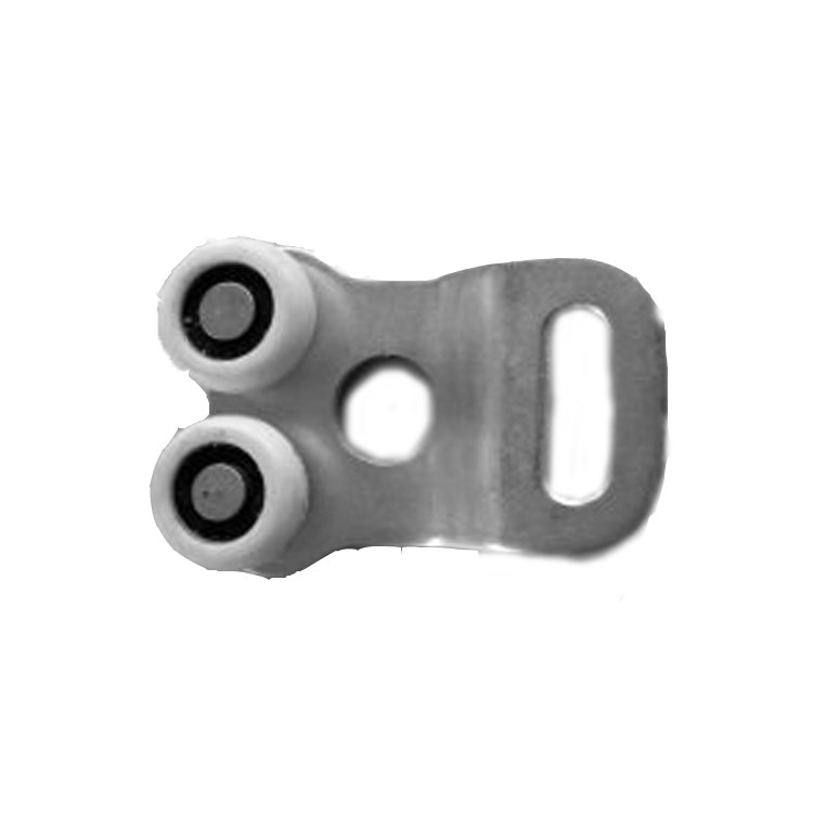 Curtainside Roller Parts For Truck Curtainside Truck Parts Curtain Track Roller For Ball Bearing Tautlin-034011