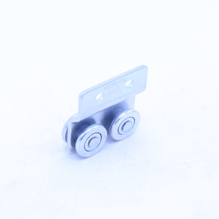 Curtainside Roller Parts For Truck Curtainside Truck Parts Curtain Track Roller For Ball Bearing Tautlin-034010