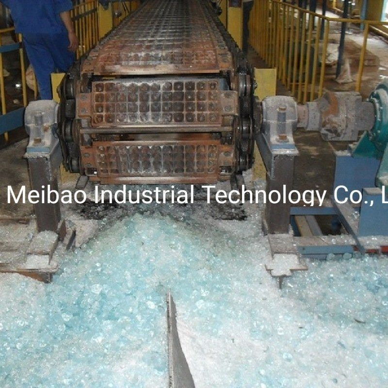 Turnkey Project Industrial Liquid Water Glass and Solid Sodium Silicate Plant