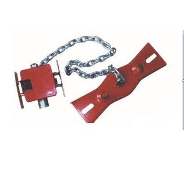 High quality hot sale tarpaulin car body parts tire holder mud flap mounting bracket-125021
