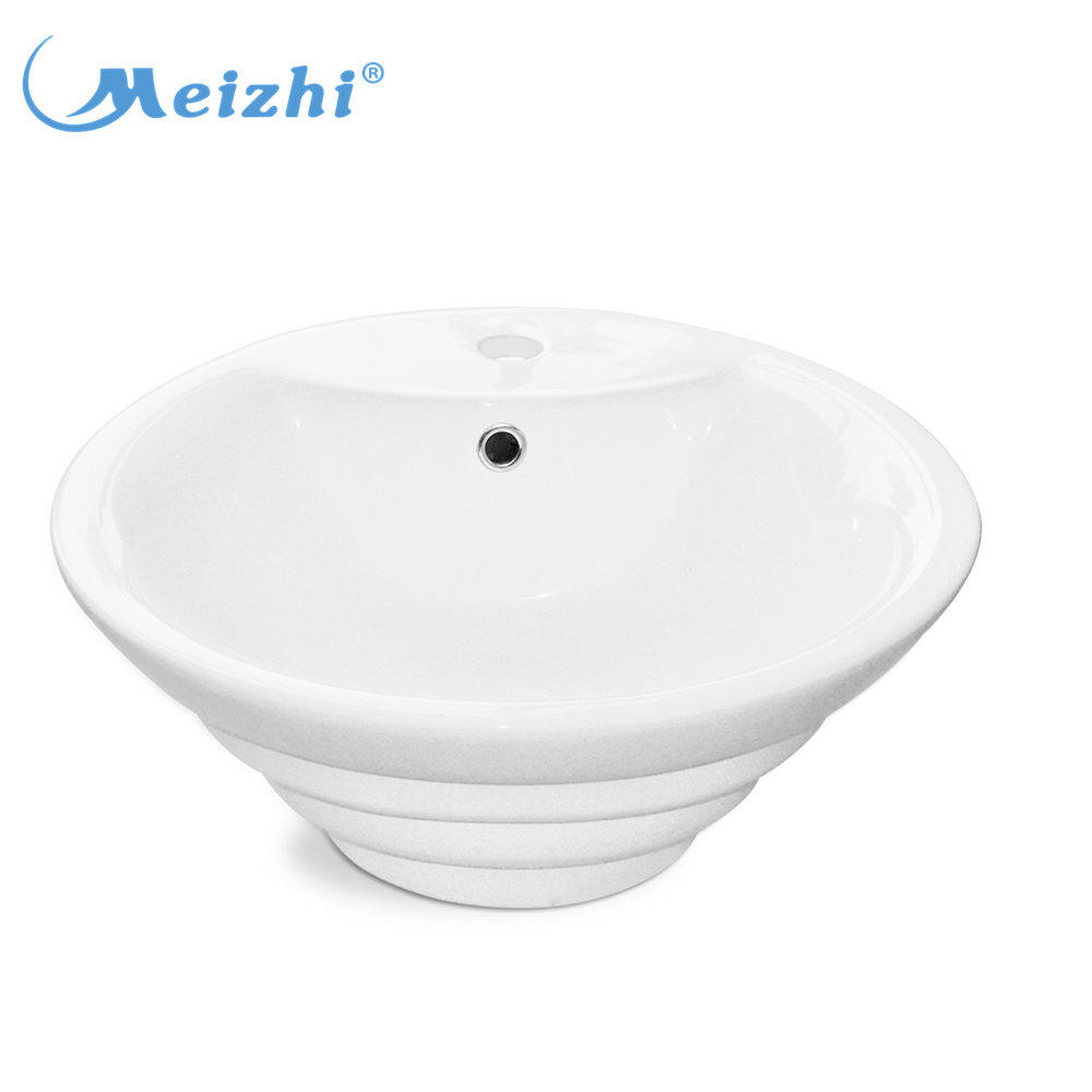 Ceramic sanitary ware bathroom sink ceramic