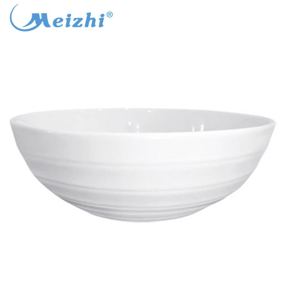 New design countertop ceramic wash art basin for bathroom