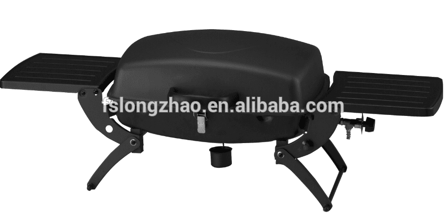 Restaurant Professional Lava Rock Gas Barbeque Grill/Indoor Gas BBQ Grill/Industrial Grill