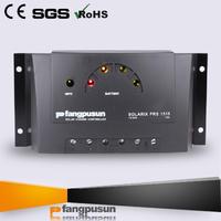 Fangpusun Solsrix Prs1515 Hybrid Solar Battery Charger Controllers 15A 12V/24V