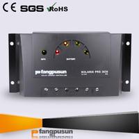 Fangpusun Solarix Prs3030 Street Solar Lighting System 30A 12V 24V Charge Controllers