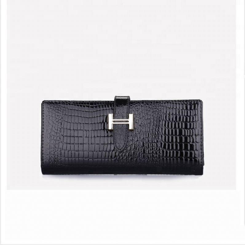 2020 Fashion women Coin Purse Genuine Leather Wallet