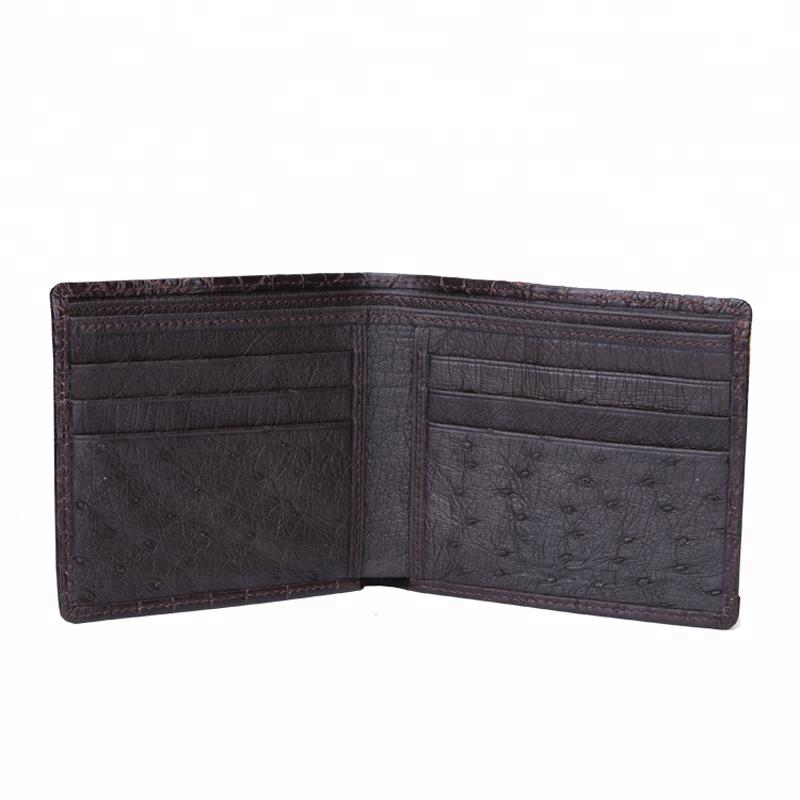 2020 Best selling custom genuine leather fashion ladies wallet