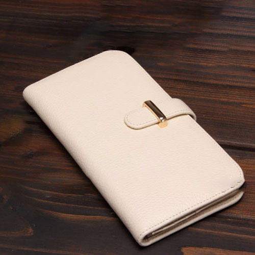 New Designer brand China manufacture Women Cow Leather Wallets fashionable luxury girls ladies slim wallet cash card purses