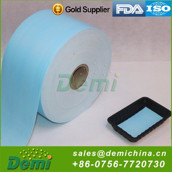 Demi Manufacture Meat Soaker Food Absorbent Pad, Meat Pad Packing