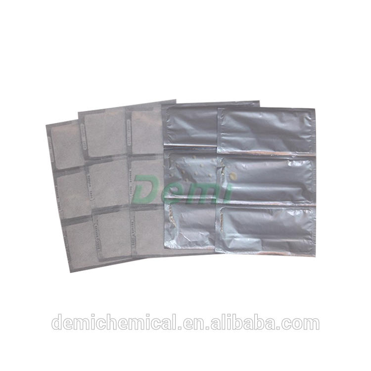 Biodegradable SAP Soaker Pads Meat Fish Poultry Absorbent Pads