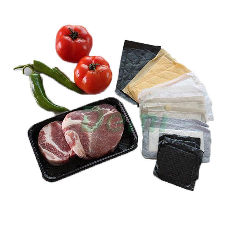 Macromolecule Poultry Absorbent Food Pad
