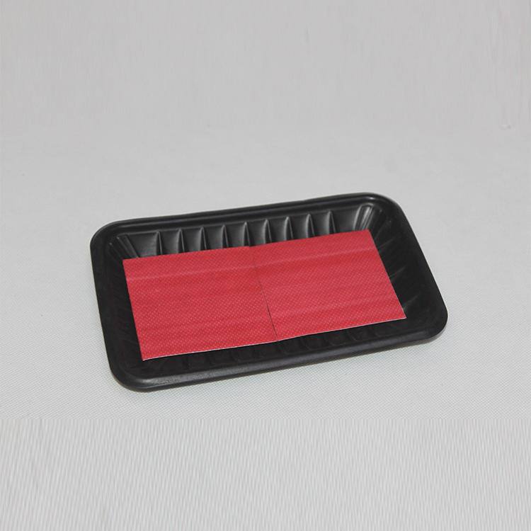 Macromolecule Absorbent Food Pad Meat Tray Pad for FoodPackaging