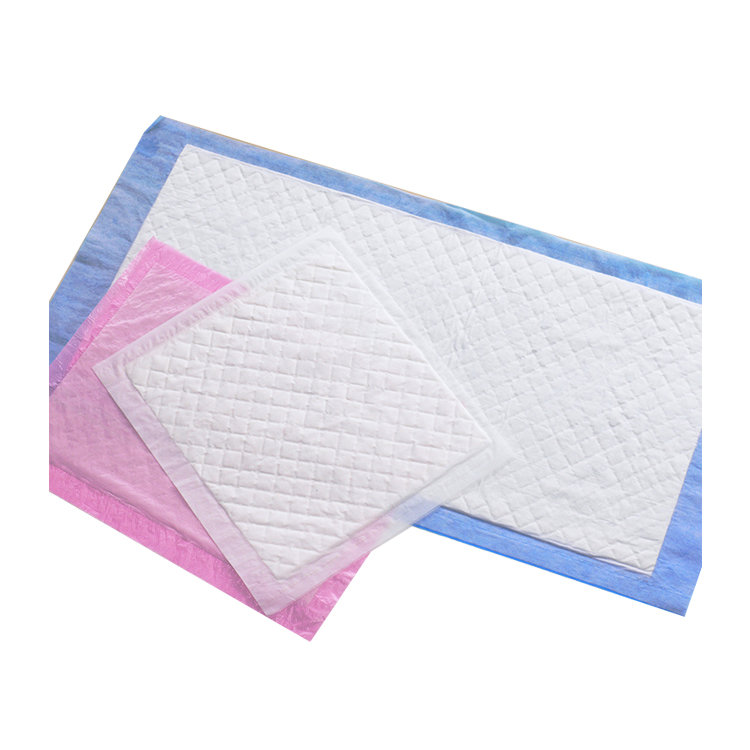 OEM FDA Fish Meat Liquid Disposable food Absorbent Pads For meat