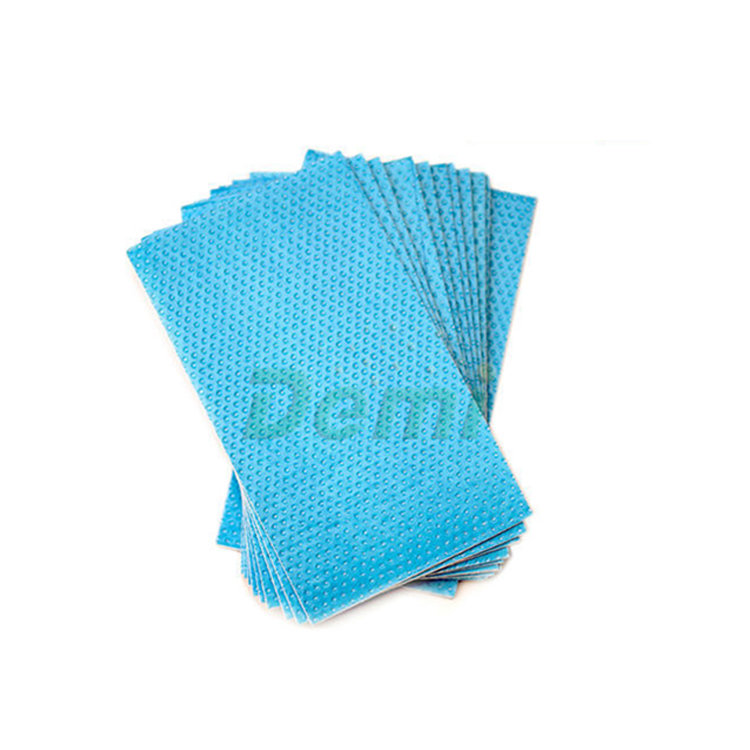 Factory Directly Supply SAP Material Food Grade Absorbent Pad Meat