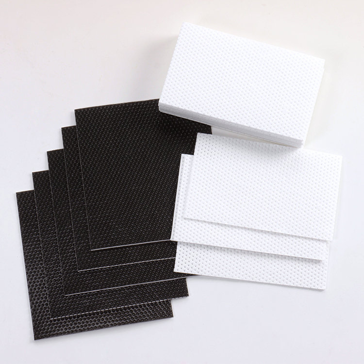 Food Use Unscented Absorbent Meat Pad For Meat Packing
